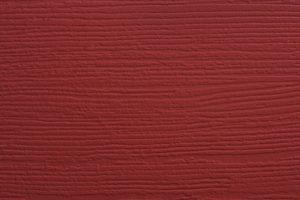 red coloured solidor doors