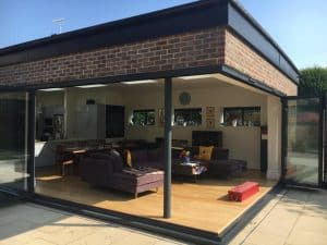 Bowalker Doors Aluminium Sliding Doors Hickstead