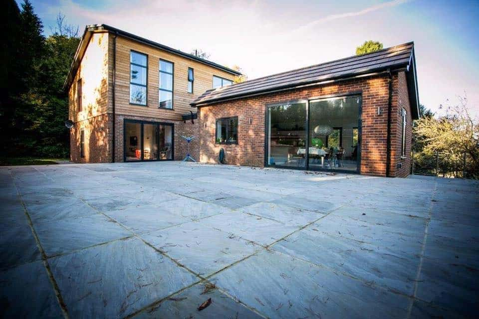 Bowalker Widespan Doors Sussex
