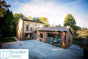 Bowalker Doors Hickstead