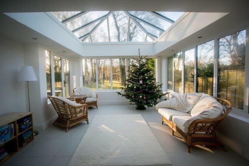 Bowalker Windows Conservatory