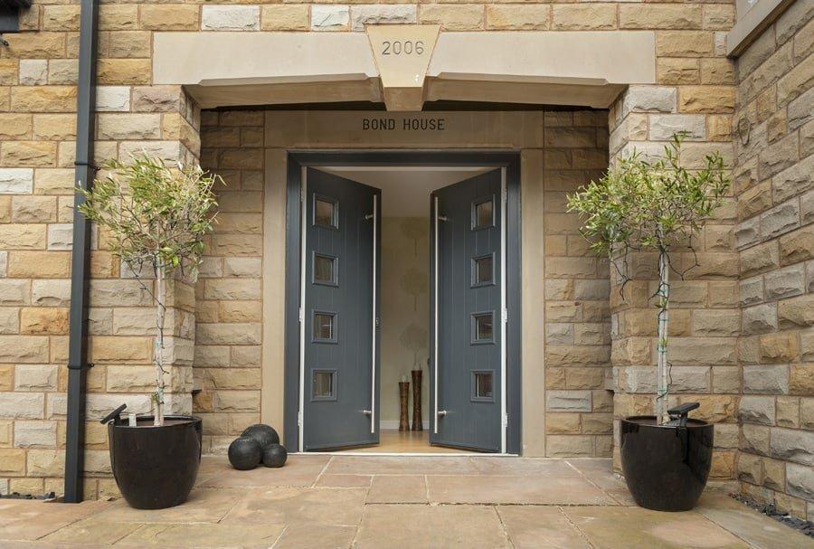 composite entrance door solidor haywards heath