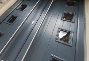 Anthracite Grey Composite Doors Bowalker Doors Hove