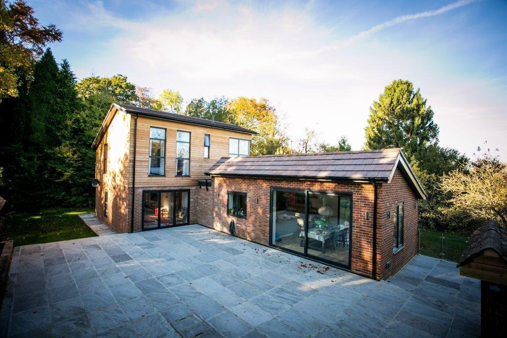 Bowalker Doors Architects Glazing Advice