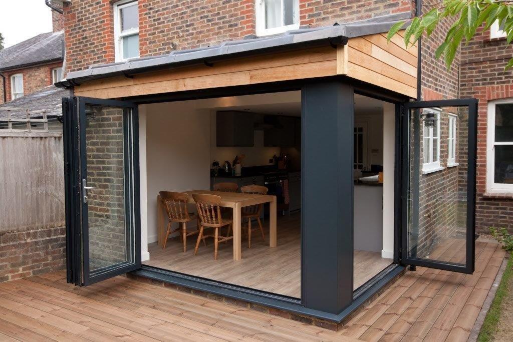 Bowalker Doors renovations in Brighton