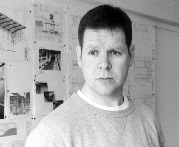 Mark Barnard - mab Architecture, Design and Development