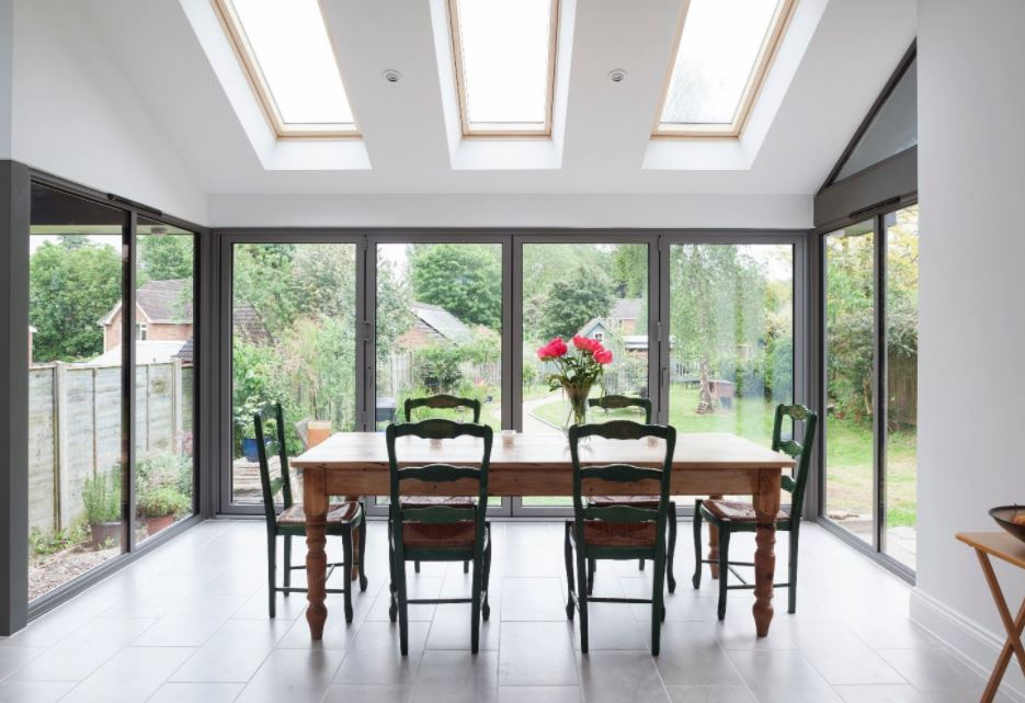 Bowalker Doors Bifold Doors Kitchen Dining Extensions