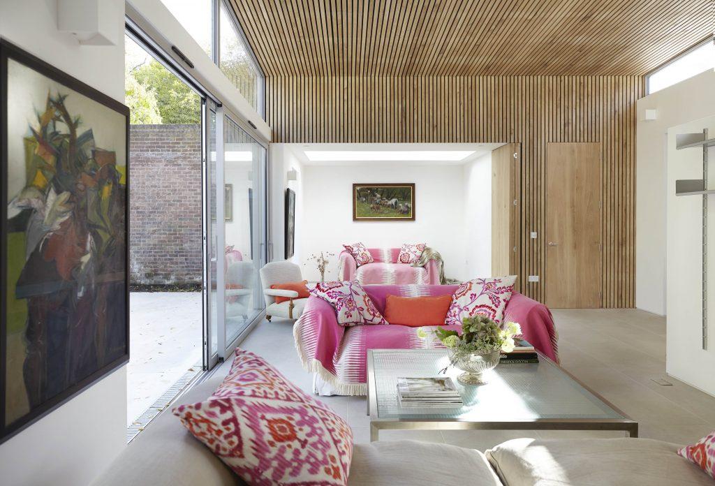 Summer home Surrey Sussex