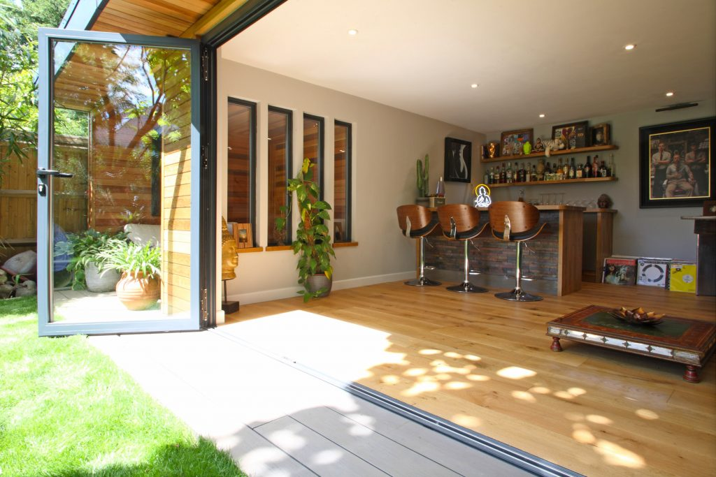 air bifold doors home trends