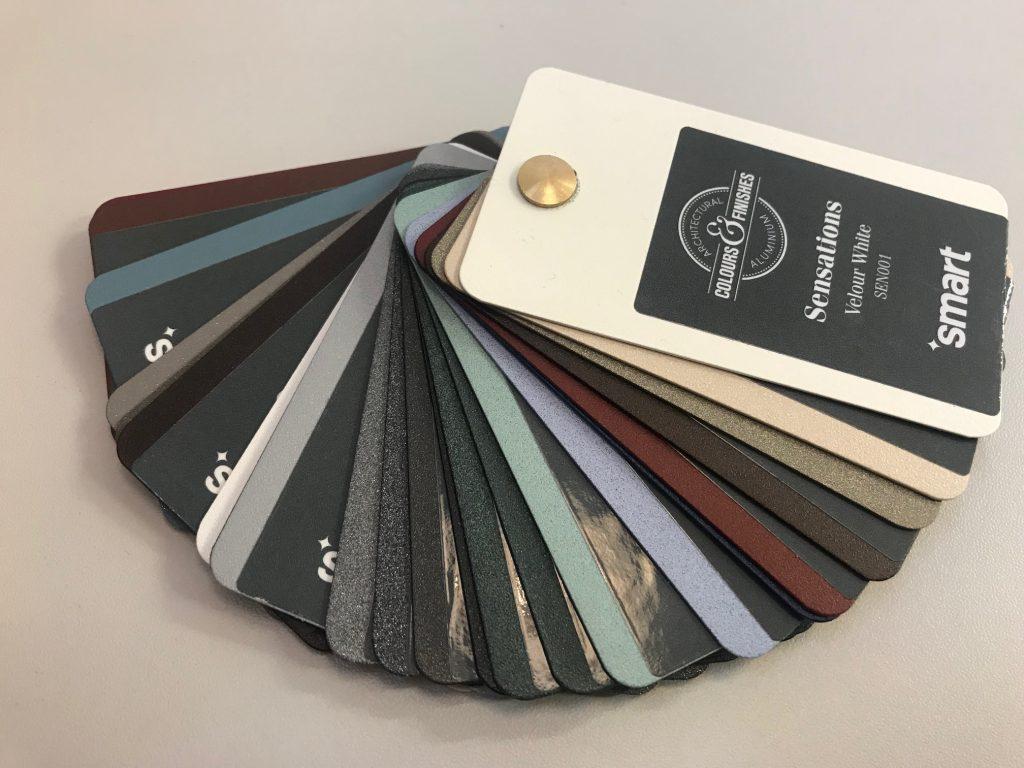 Smarts Aluminium Bifold Doors Colours Sussex Bifold Doors