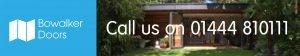 Call us on 01444 810111