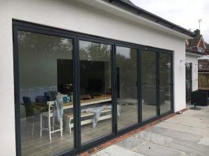 Bowalker doors for brighton renovation